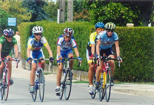 Course cycliste - Cycliste dessin ...